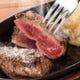 当店看板サーロインステーキ 品質・味わい・価格すべてが最高位