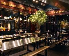 BARBARA market place 151 新丸ビル店