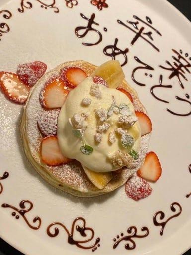 食堂カフェ potto 都島店 コースの画像