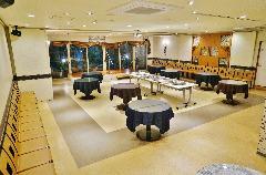 【貸切宴会】半立食パーティー 写真