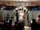 結婚式二次会 シャンパンタワープレゼント♪