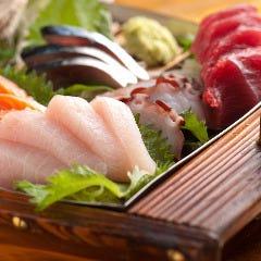 魚河岸料理 蔵