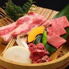 ■創業51年目■肉といえば「はや」