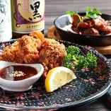酒の肴にうってつけ。姶良市の『アゴ肉』は必食の逸品です