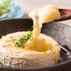 夜景 チーズとお肉のソラバル 梅田店