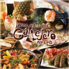 Wine&Tapas Callejero(カジェーロ)