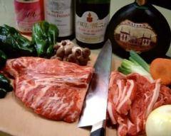 焼肉とステーキの店 ノースヒル 茨戸ガーデン
