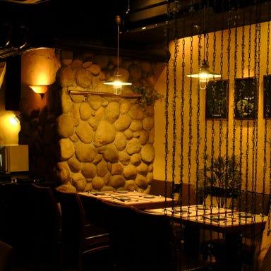 肉と日本酒バル ワラカド 津田沼店 店内の画像