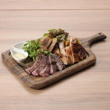 肉と日本酒バル ワラカド 津田沼店 こだわりの画像
