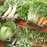 ◆チーズと野菜料理◆ 野菜ソムリエが埼玉岩槻・千葉市川で栽培