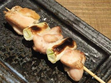 佐賀県三瀬村ふもと赤鶏 丸の内店  メニューの画像