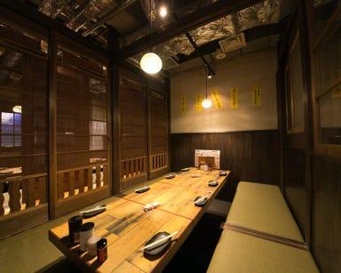 佐賀県三瀬村ふもと赤鶏 丸の内店  店内の画像