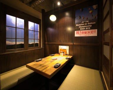 佐賀県三瀬村ふもと赤鶏 丸の内店  こだわりの画像