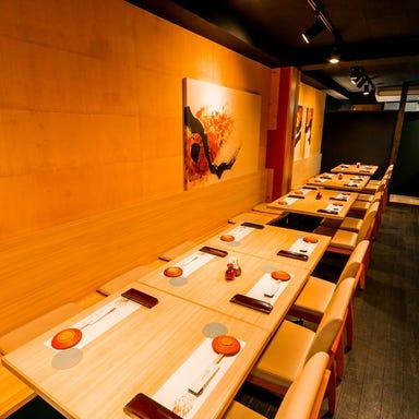 Sushi TOCHINO‐KI  こだわりの画像