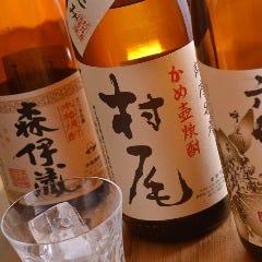 鶏鍋×三浦鮮魚 五臓六腑 七八‐SHICHIYA‐イメージ