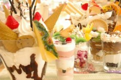 カフェ風車 アクア広島バスセンター街店