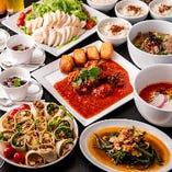 【2H飲み放題】チリクラブやミニラクサが楽しめる!記念日には『シンガポール満喫コース』