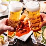 当店自慢のシンガポール料理や東南アジア料理で楽しい宴会をお過ごしください