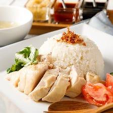 異国の本格的な味わいを上野で満喫♪