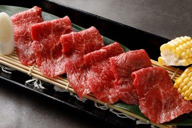焼肉&ハイボール YAKINIKU PALACE B  コースの画像