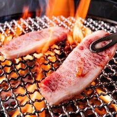 焼肉とオーガニックワイン YAKINIKU Palace B 竹橋パレスサイド