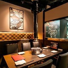 焼肉×肉バル 自然派ワイン&Beer YAKINIKU Palace B