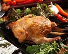 こだわりの宴会料理と豊富なドリンク