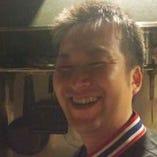 本場でタイ料理を習得した今野雄二シェフ。現在も年に1度タイへ渡り、現地の食トレンドや地方料理を学ぶ