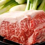 お肉の種類よりコースをお選び頂けます。