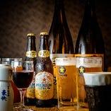~生ビール飲み放題90分~ 生ビール・ハイボール・カクテル・サワーメインのプランです!