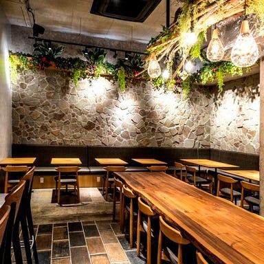 イタリアンレストラン 碧い月 二子玉川店 こだわりの画像