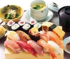 あっぱれ寿司大町店
