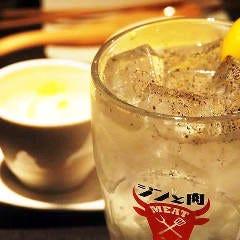 牛タン&ハラミ Bar Butcher