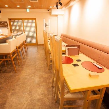 地酒と肴がうまい店 こう和 新小岩 店内の画像