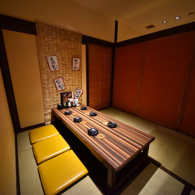 地鶏と地元野菜 佐藤 鶏太  店内の画像