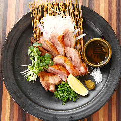 地鶏と地元野菜 佐藤 鶏太