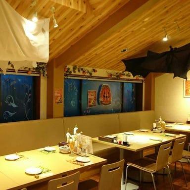 Kenの厨房  店内の画像