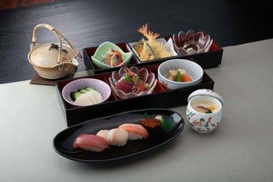 北海道生まれ 和食処とんでん 三芳店  コースの画像