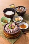 【月~土 ランチ限定】『一汁三菜のお昼ごはん』主菜日替わり