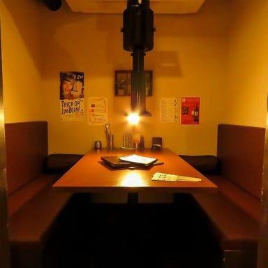 炭火焼肉 火の国庵(いおり)千歳店  店内の画像