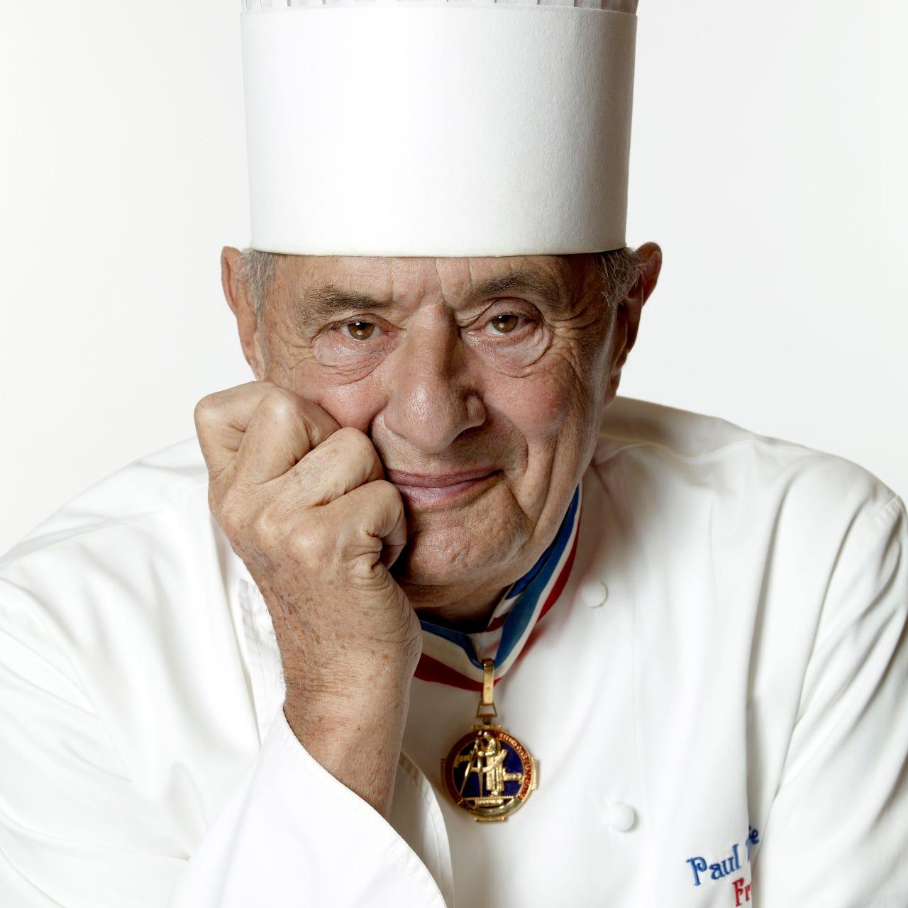 フランス料理界の巨匠の味