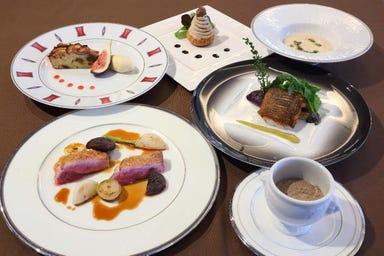 東京ベイ舞浜ホテル レストラン ファインテラス こだわりの画像