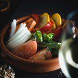 千葉県の自社農園プローストファームで作ったお野菜【千葉県】