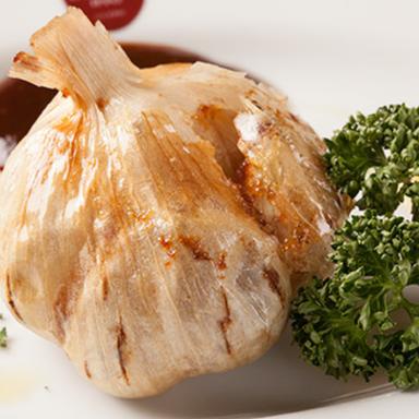 The garlic dining 中野はじめのいっぽ  こだわりの画像