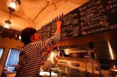 湯島ワイン食堂 パパン