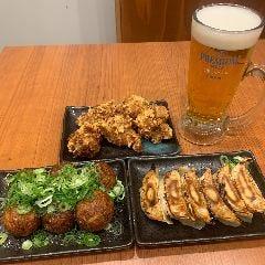 京都たこ壱 円町店
