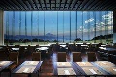 日本平ホテル オールデイダイニング ザ・テラス