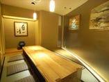 【個室】大小19の部屋を用意!2名様からご予約できます!!
