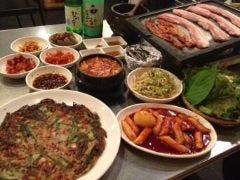韓流食堂 オッパ!