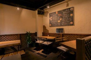 Cafe&Dining Tigre  メニューの画像